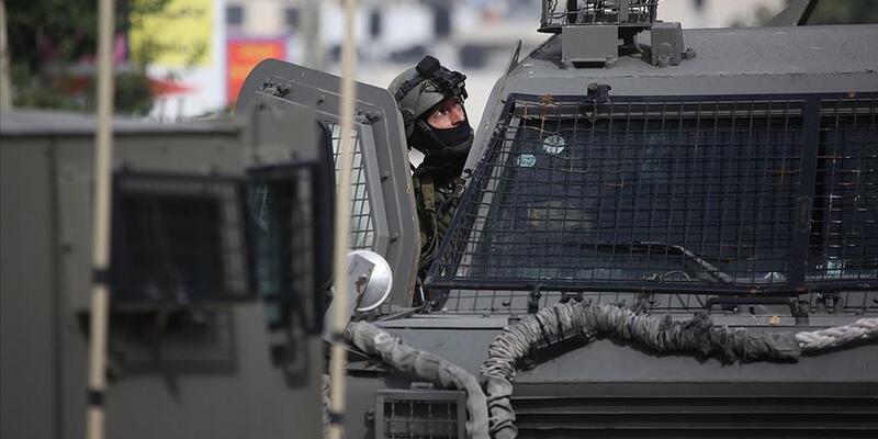 Son dakika... İsrail polisi Filistinli Bakanı gözaltına aldı