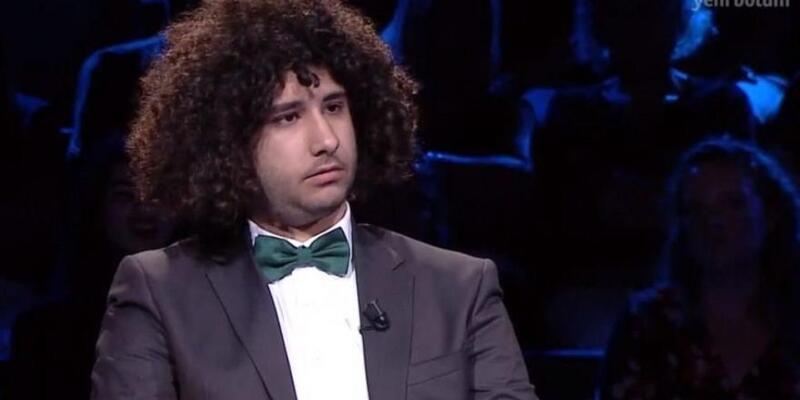 1 milyonluk soruyu görmeye hak kazanan Arda Ayten kimdir, kaç yaşında?