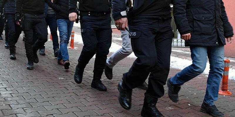 Zonguldak merkezli 4 ilde terör operasyonu: 5 kişi yakalandı
