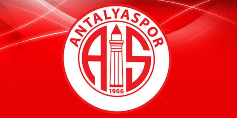 Antalyaspor'da iki transfer