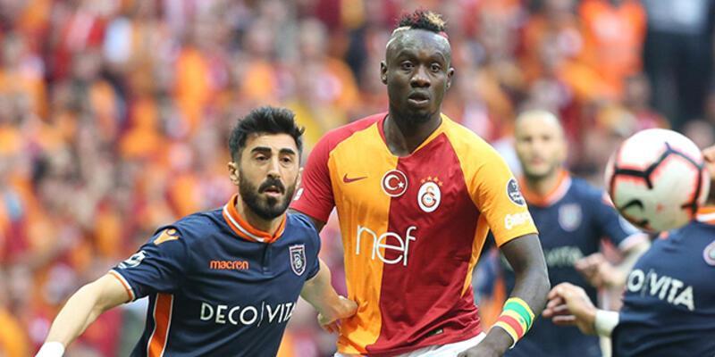 Galatasaraylı Diagne'den ayrılık açıklaması: Kalmaya karar verdim