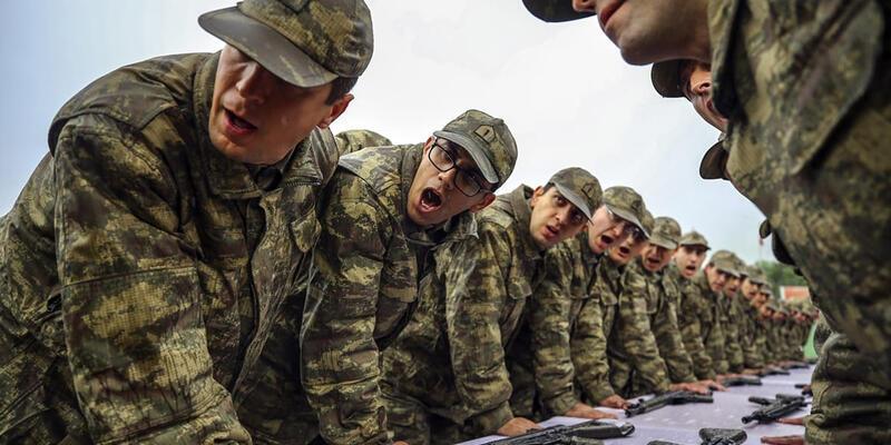 Bedelli askerlik ücreti 2019 | e-Devlet: Bedelli askerlik başvuru sayfası