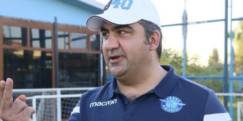 Adana Demirspor'dan Ümit Özat kararı