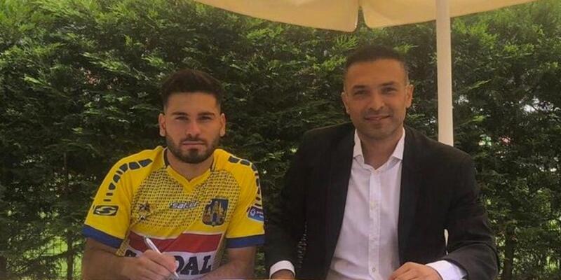 Recep Gül transferi KAP'a bildirildi