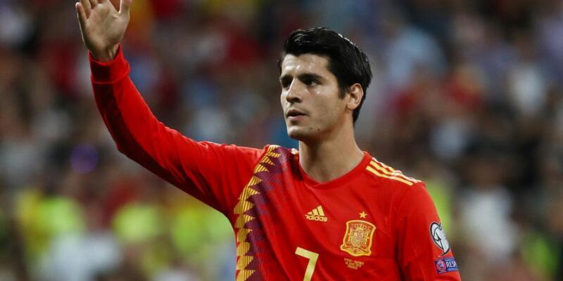 Alvaro Morata için 56 milyon euro ödenecek