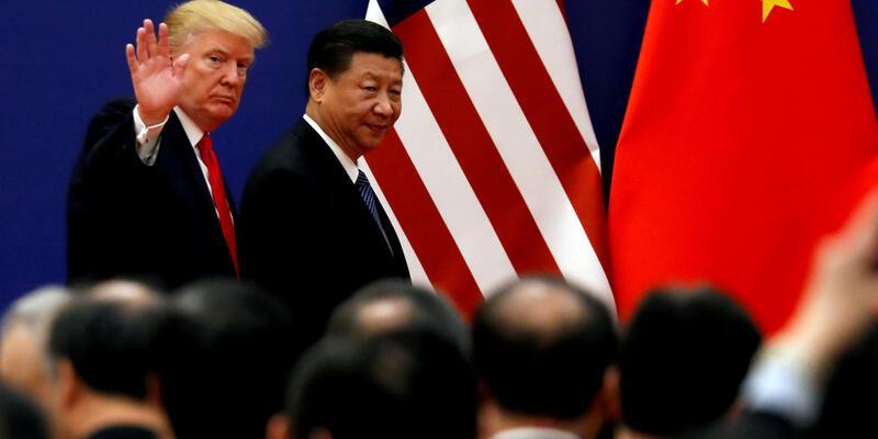 Trump Çin'den yapılan ithalatta tarifeleri yeniden yükseltti