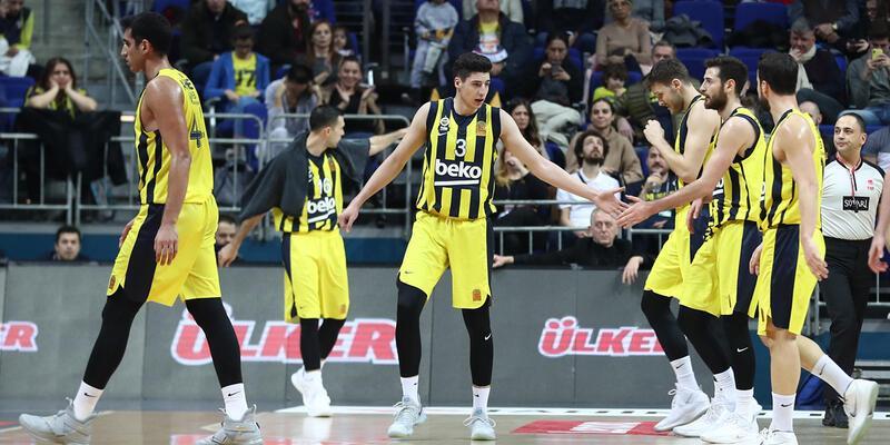 Fenerbahçe'de 4 ayrılık