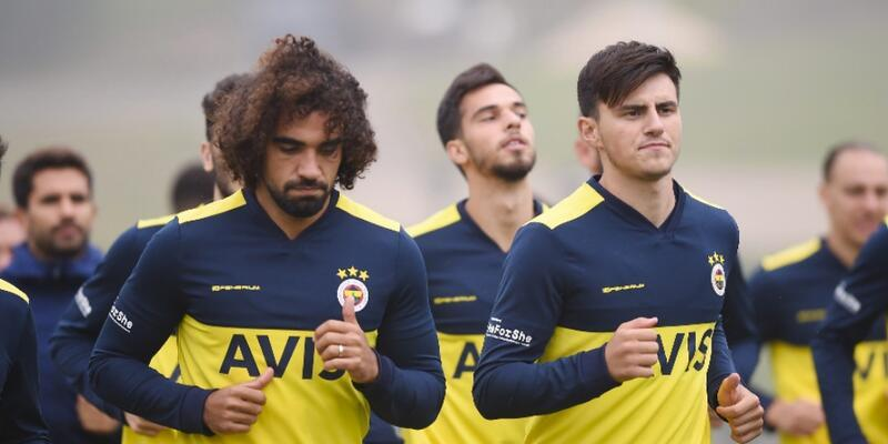 Fenerbahçe'nin ilk rakibi Boluspor