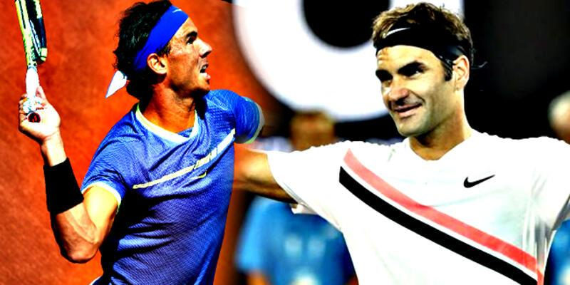 Wimbledon 2019... Nadal Federer maçı ne zaman, saat kaçta, hangi kanalda?