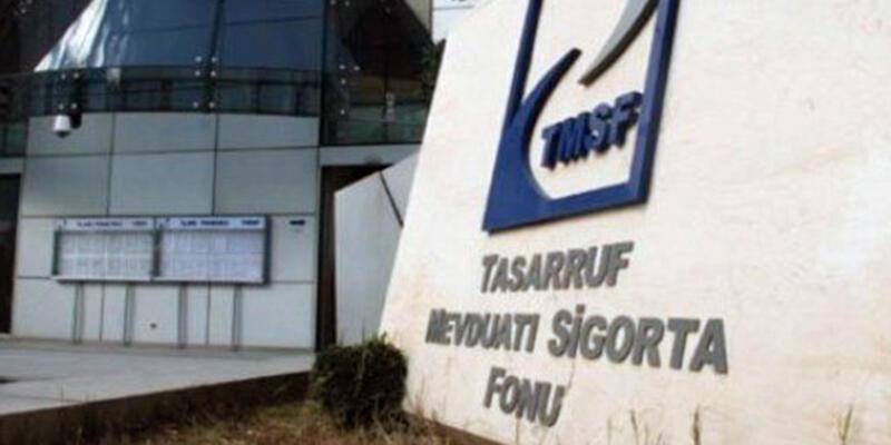 TMSF'ye devredilen 885 şirketin aktifi 60 milyar liraya dayandı