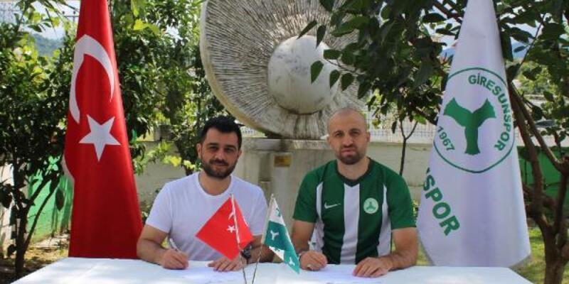 Mehmet Güven ve Özgürcan Özcan imzayı attı