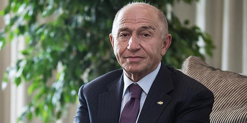 Türkiye Futbol Federasyonu (TFF) Başkanı Nihat Özdemir mesaj yayımladı.