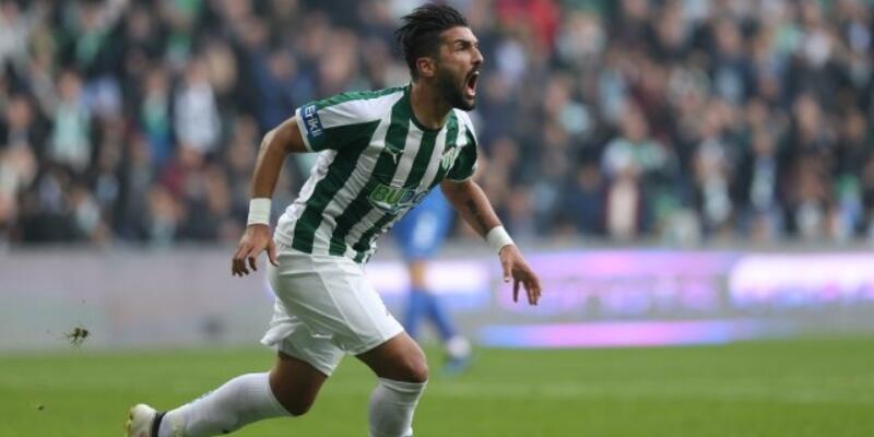 Umut Meraş: Beşiktaş'ı bekliyorum