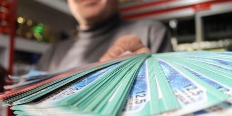 Milli Piyango sonuçları / 29 Eylül - İkramiye ve bilet sorgulama