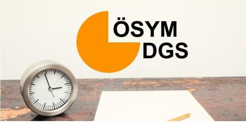 ÖSYM Başkanı'ndan DGS için önemli duyuru ile ilgili görsel sonucu