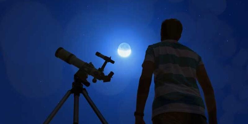 Bu gece Ay tutulması gerçekleşecek!