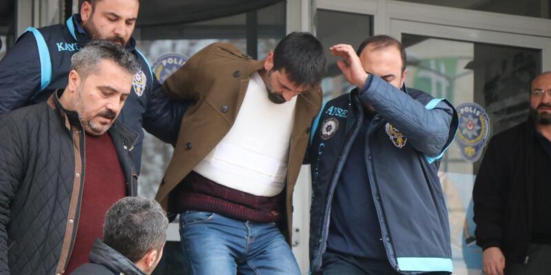 Polisi şehit eden sanığa ağırlaştırılmış müebbet