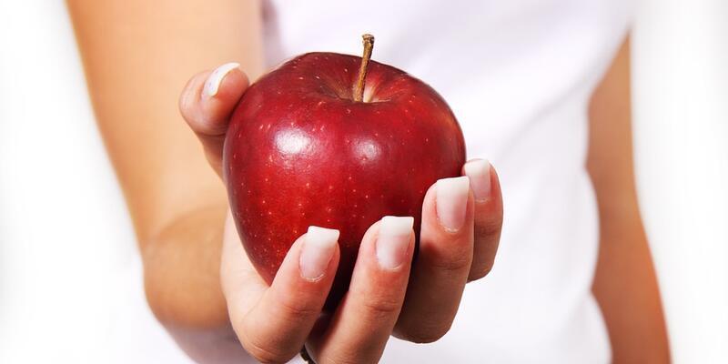 Sağlıklı kilo vermek için bunları yapın