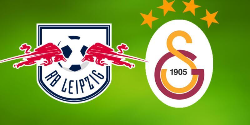 Leipzig Galatasaray hazırlık maçı ne zaman, hangi kanalda?
