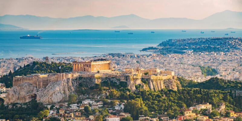 Son dakika... Yunanistan'da korkutan deprem
