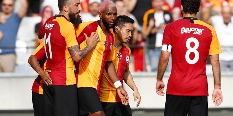 Leipzig Galatasaray CANLI İZLE