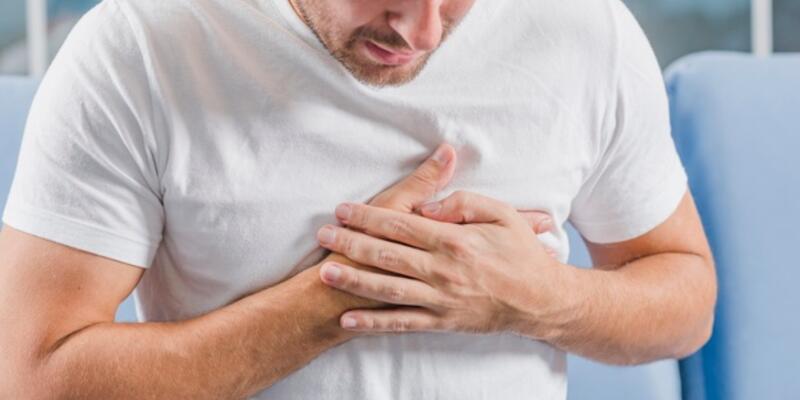 Sıcaklık artışları kalp krizini tetikliyor