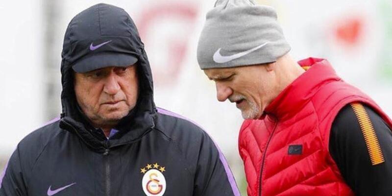 Claudio Taffarel'e izin çıkmadı