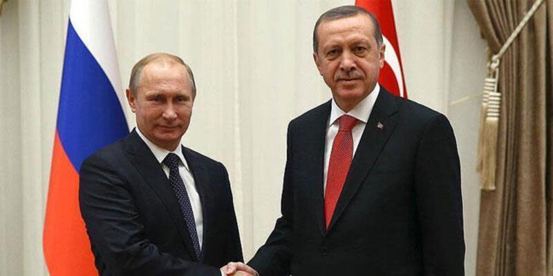 Cumhurbaşkanı Erdoğan ve Putin gündeme getirmişti! İlk adım atıldı