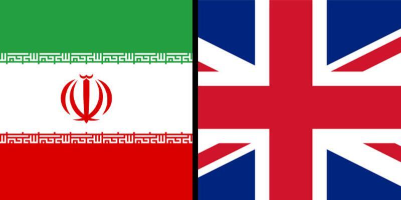 İngiltere'den İran'a açık uyarı!