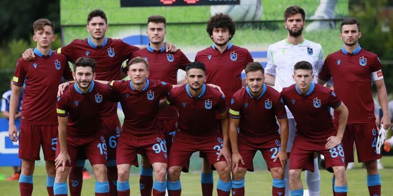 Trabzonspor'un Ajman Club maçı iptal oldu