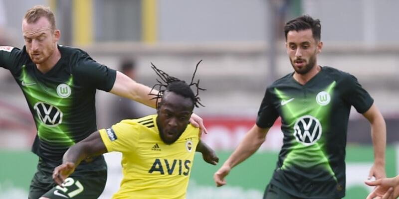 Yunus Mallı'dan Fenerbahçe yorumu