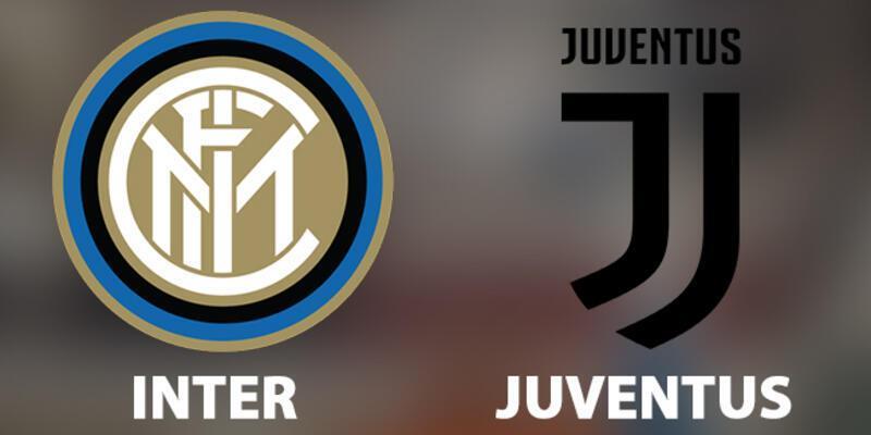 Juventus Inter maçı ne zaman, saat kaçta, hangi kanalda?