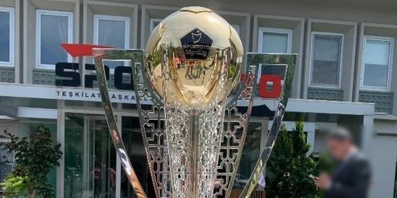 Süper Lig ne zaman başlayacak? İşte ilk hafta karşılaşmaları