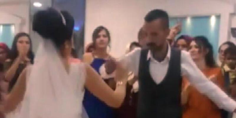 Damat düğünden 2 gün sonra intihar etti