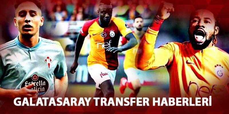 24 Temmuz 2019 Galatasaray transfer haberleri: Luyindama, Diagne, Falcao, Banega…