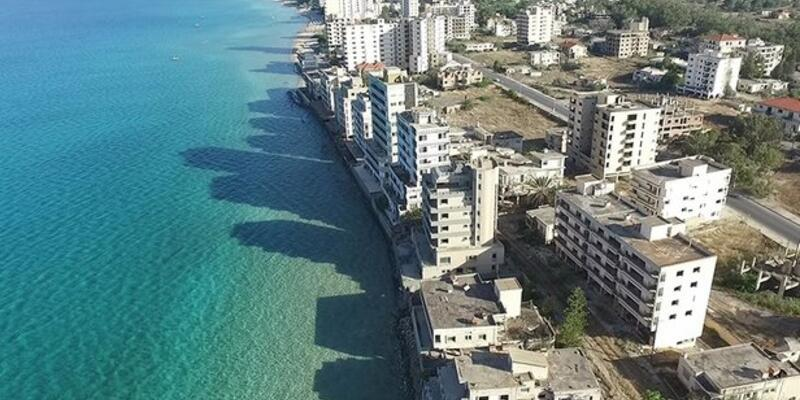 Kıbrıs Maraş neresi? Kapalı Maraş neden kapalı ve önemi nedir?