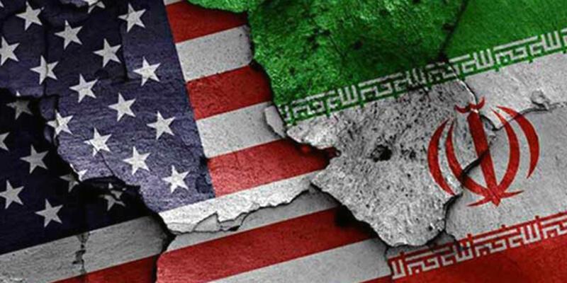 İran'dan ABD'ye rest: Hiçbir koşulda müzakere etmeyeceğiz