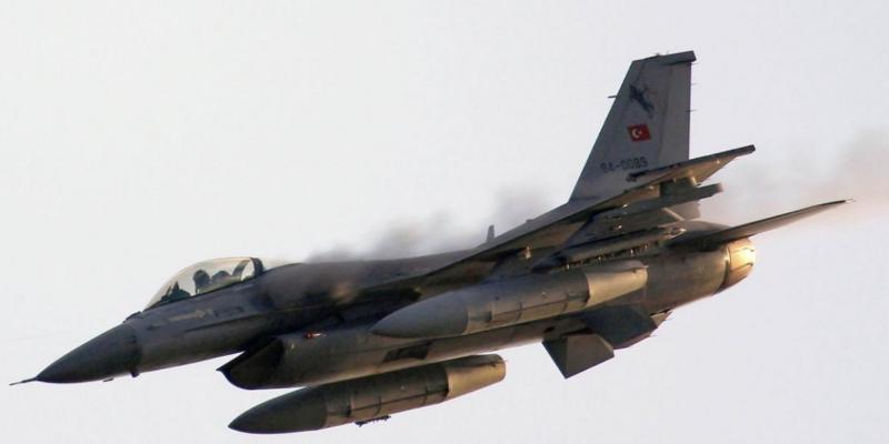 Son dakika... Irak'ın kuzeyine hava harekatı: 4 terörist etkisiz hale getirildi