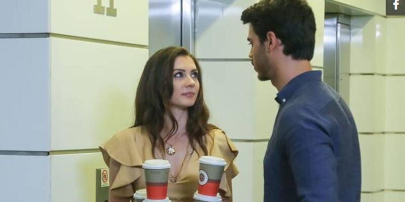 Afili Aşk 8. bölüm fragmanı son bölümün ardından yayınlandı