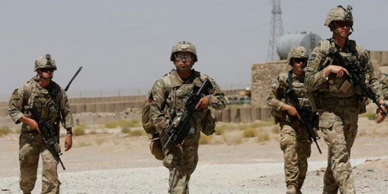 Irak'taki ABD askerleri alkol sebebiyle ülkelerine gönderildi