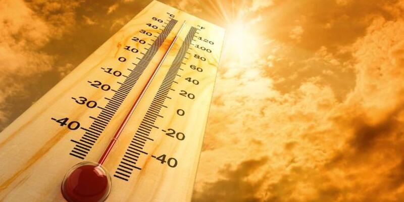 Meteoroloji açıkladı: Sıcaklıklar artıyor