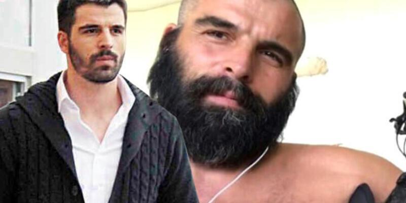 Mehmet Akif Alakurt Türk bayrağına hakaret etmiştİ! Soruşturma başlatıldı