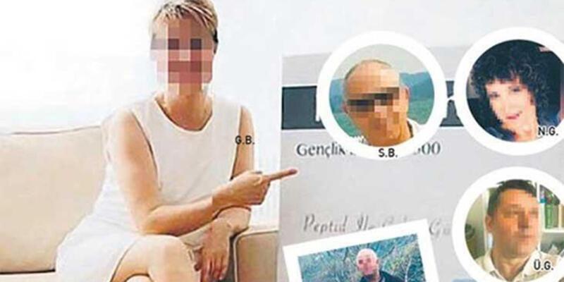 İstanbul'da milyon dolarlık skandal... Kadın doktorun cinsel içerikli videosunu kullanmışlar