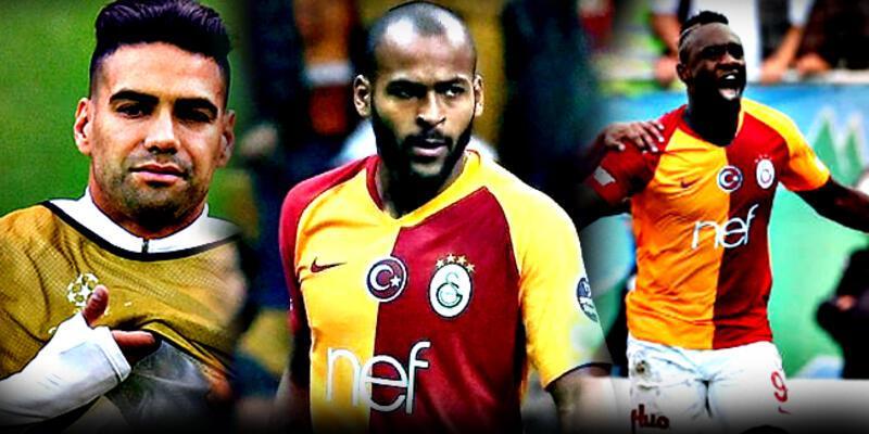 Galatasaray transfer haberleri: Menajerinden son dakika Diagne açıklaması!