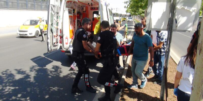 Son dakika... Diyarbakır'da feci kaza: 5'i ağır, 15 yaralı