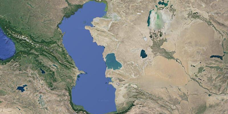 İran gemisinden acil durum sinyali