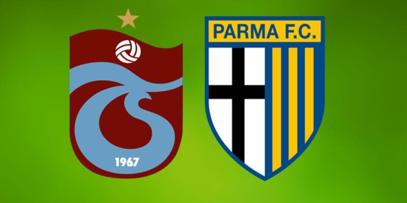 Trabzonspor Parma hazırlık maçı ne zaman, saat kaçta, hangi kanalda?