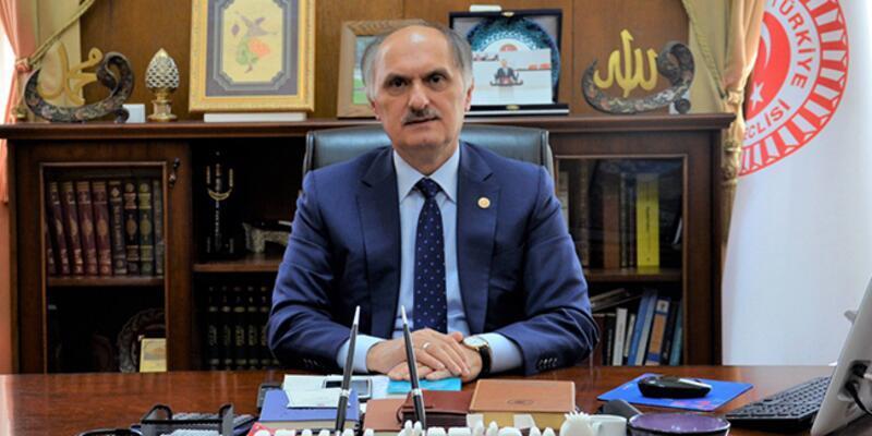 AK Partili Öztürk: 'Fındıkla ilgili hükümetimiz gerekeni yapmıştır'