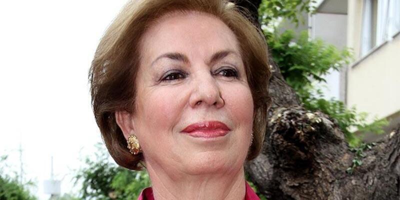 Türkiye'nin ilk kadın Çevre ve Turizm Bakanı vefat etti