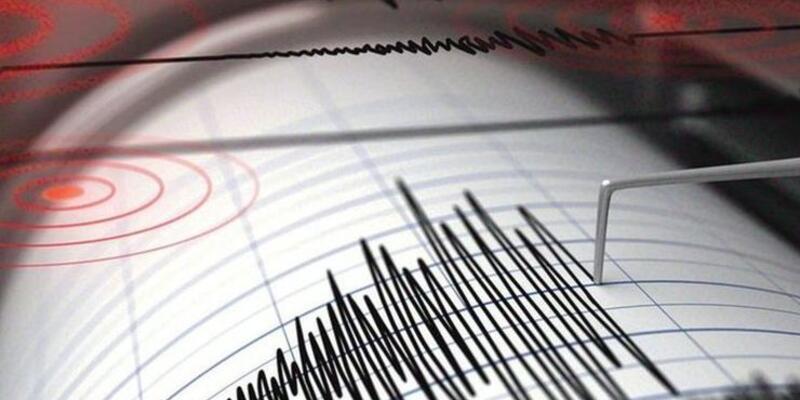 O ülkede şiddetli deprem! Ölüler var
